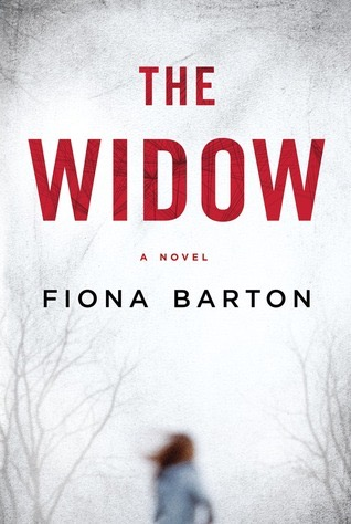 The Widow by FionaBarton